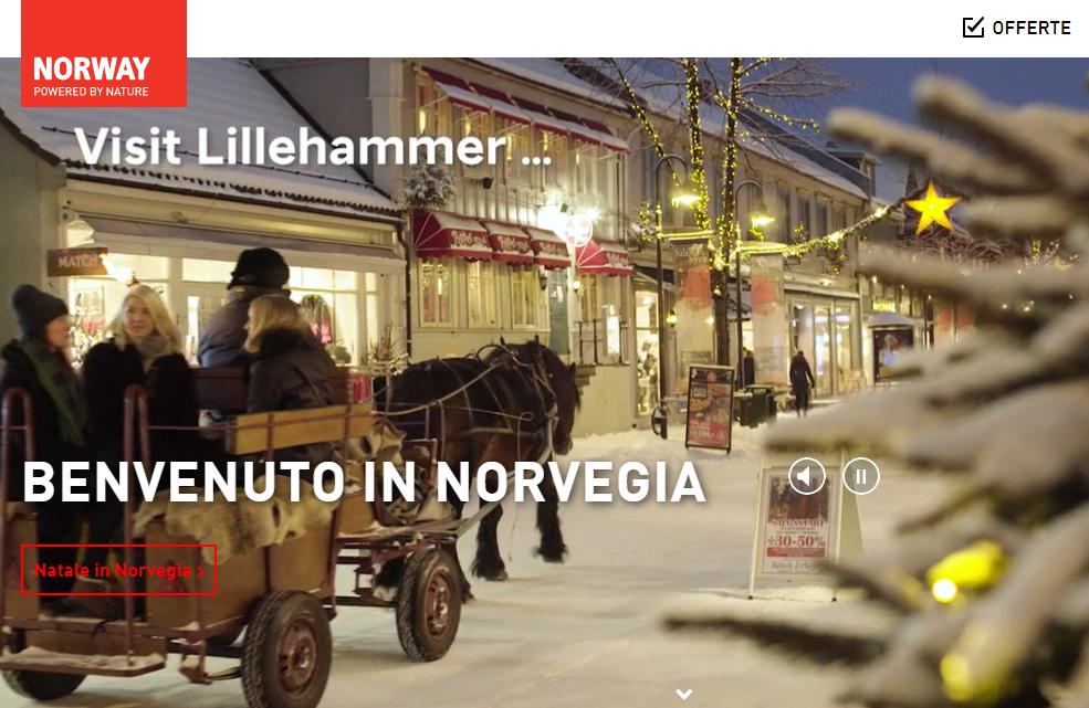 Turismo sostenibile, impariamo dalla Norvegia