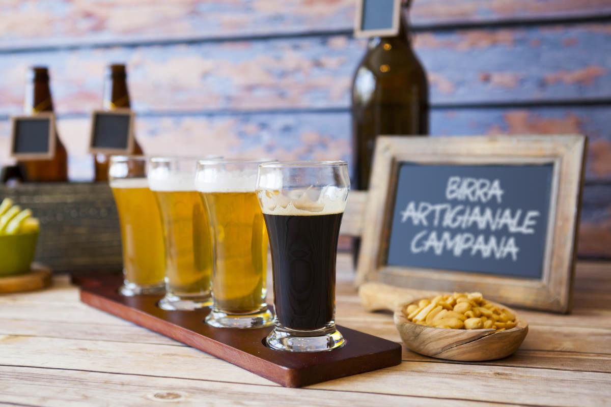 Birra agricola artigianale. Ci siamo.