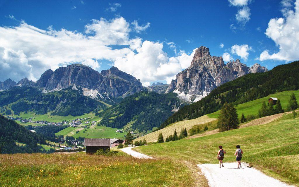 Sviluppi e opportunità del turismo sostenibile
