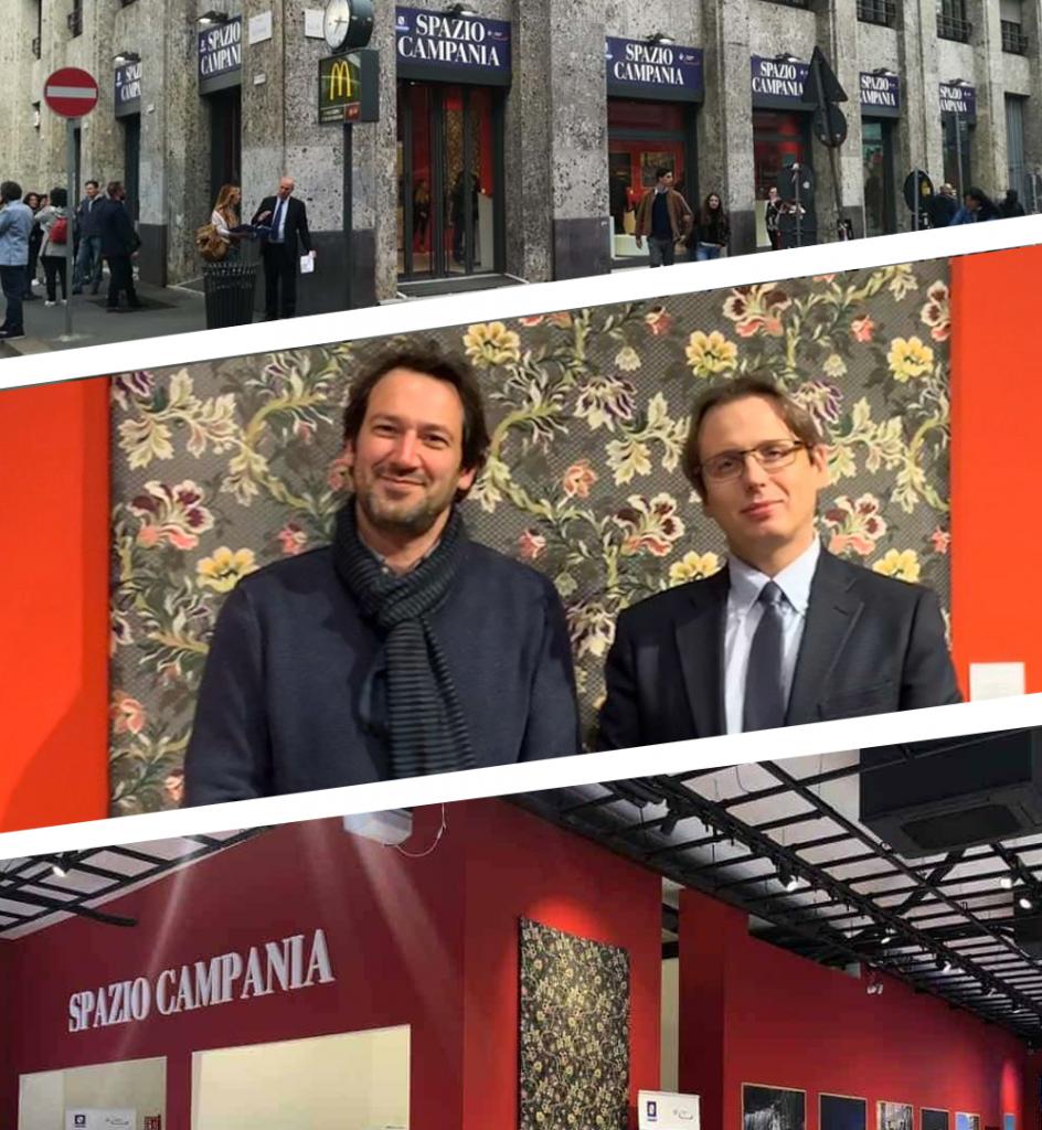 Spazio Campania' Milano. Più sinergia con gli operatori