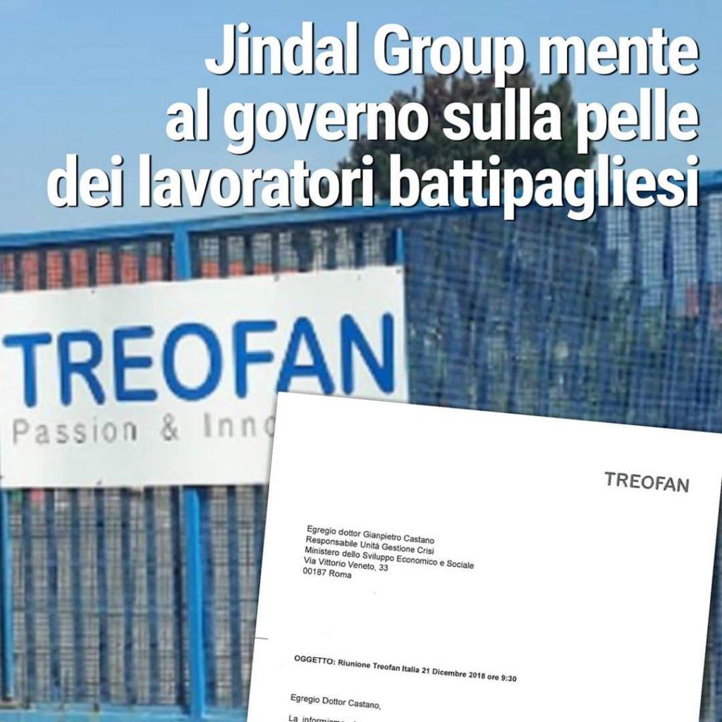 Proprietari Treofan irresponsabili